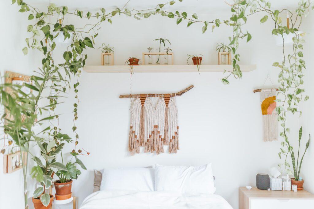 Boho Style fürs Schlafzimmer Galerie2