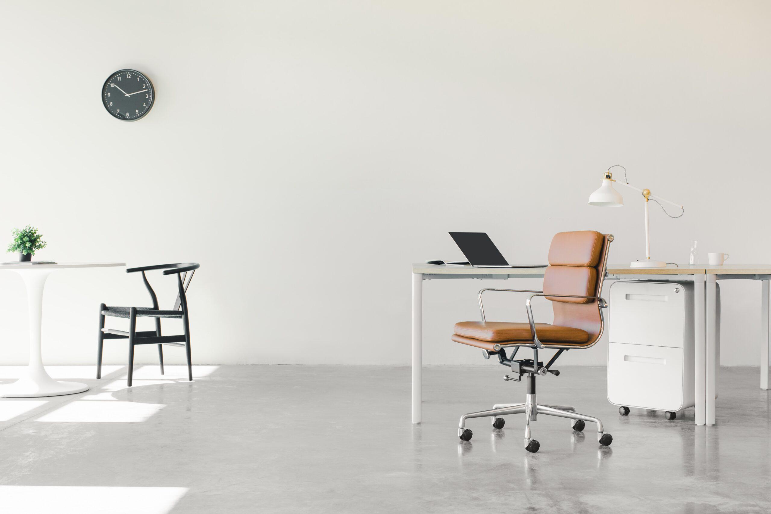 Die schönsten Schreibtischstühle Vorschau