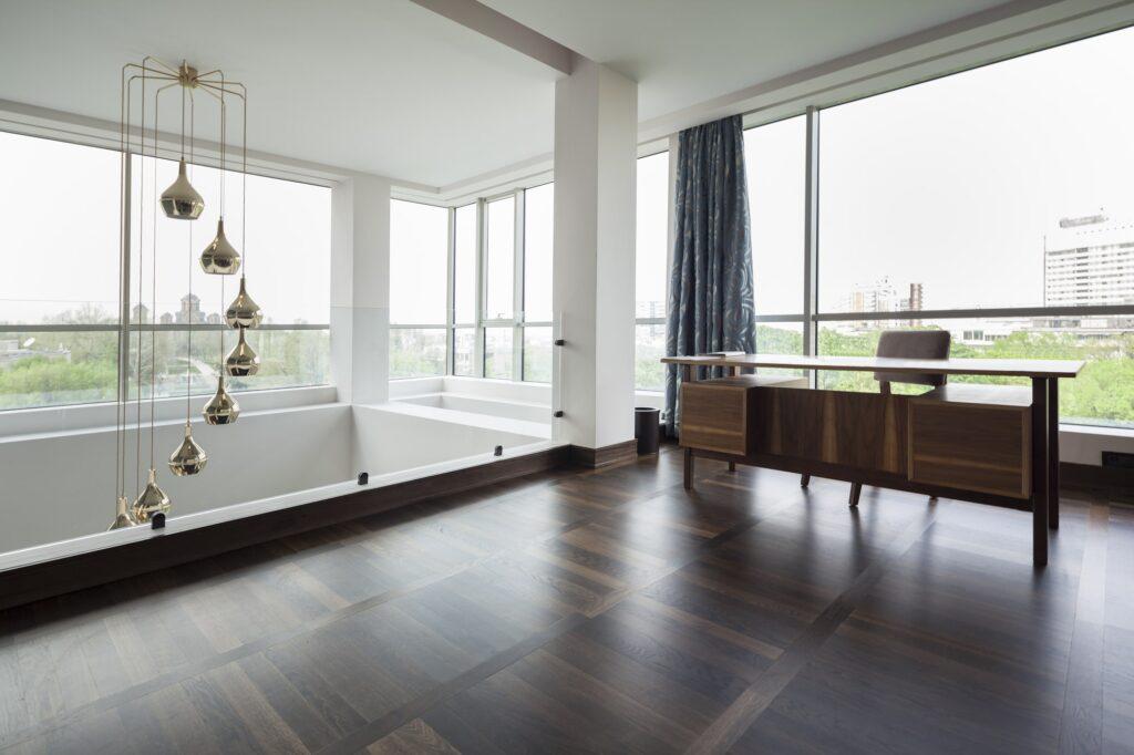 Maisonette Wohnung Galerie1