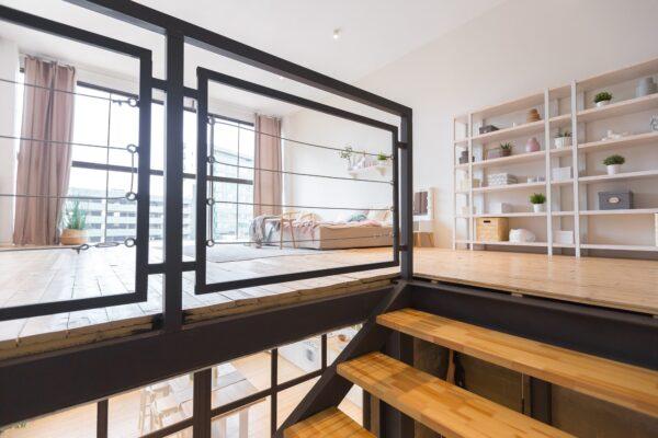 Maisonette Wohnung Vorschau