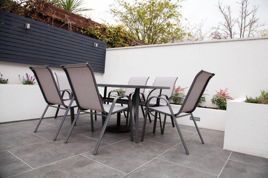 Moderne Gartentische Galerie1