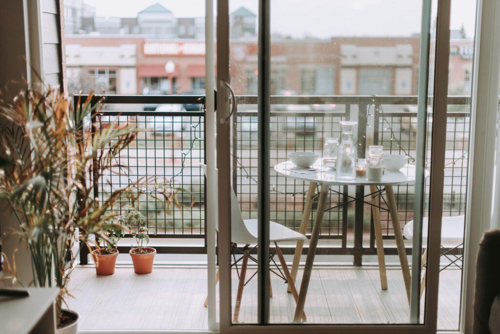 Balkon Boden Galerie1