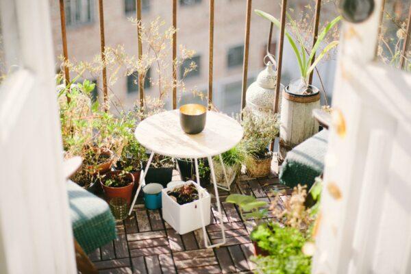 Balkon Boden Vorschau