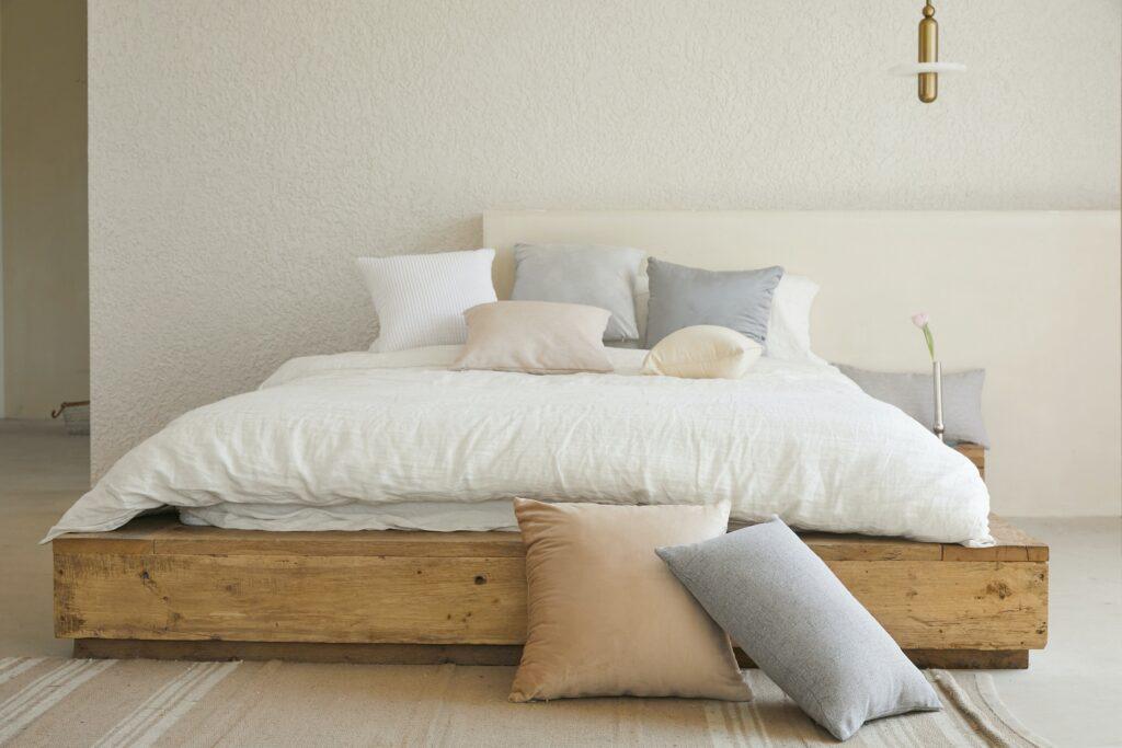 Betten für Puristen Galerie1