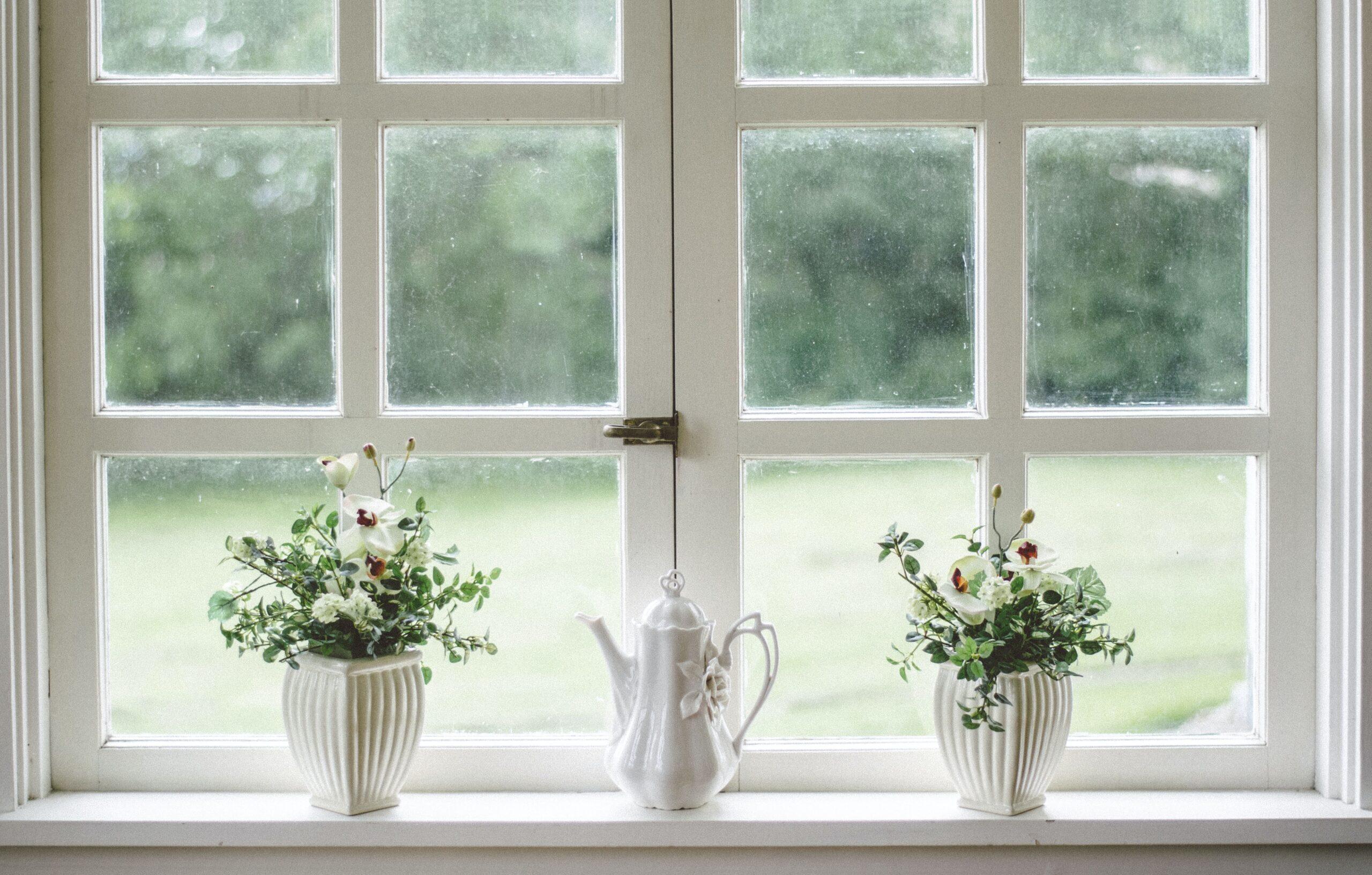 Fensterbank dekorieren Vorschau