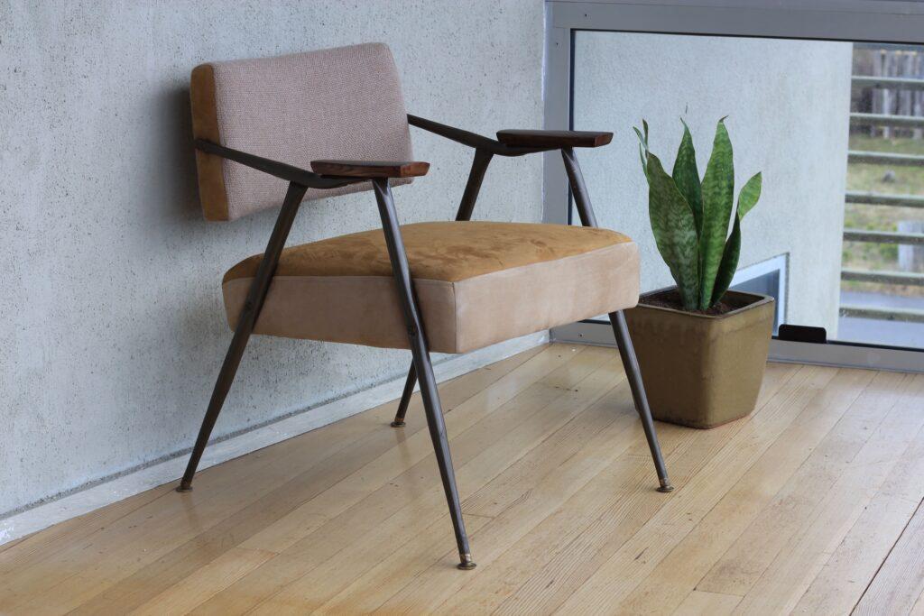 Retro-Sessel Galerie1