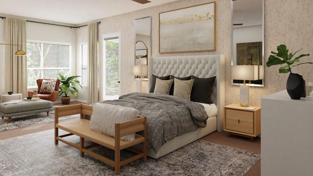 Schlafzimmer einrichten Galerie1