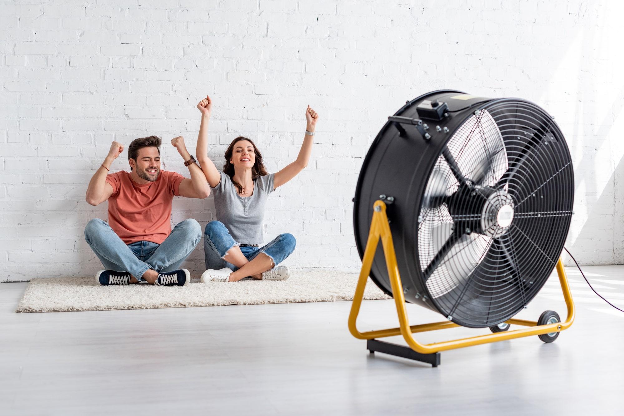 Ventilator Vorschau