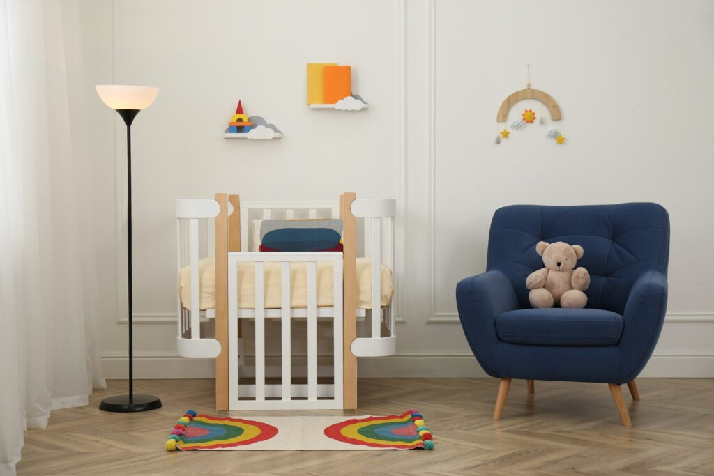 das richtige Babybett finden Galerie1