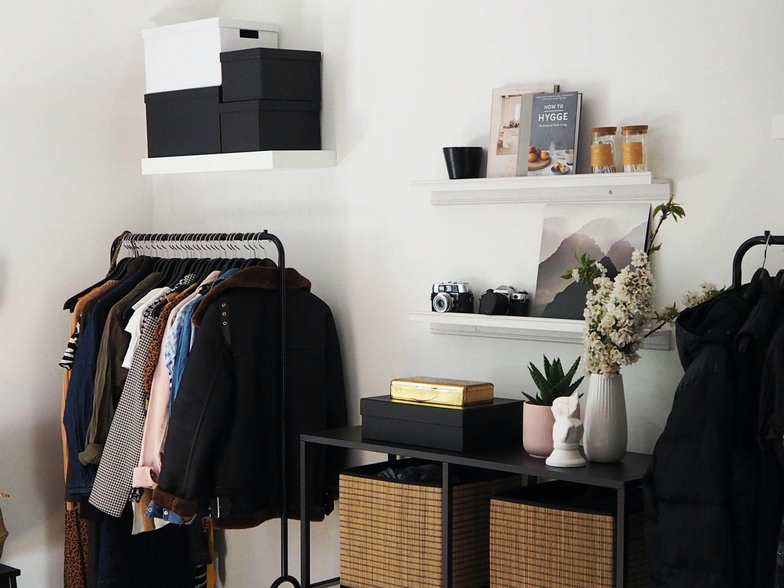 Ankleidezimmer Ideen Gestaltung und Einrichtung Vorschau