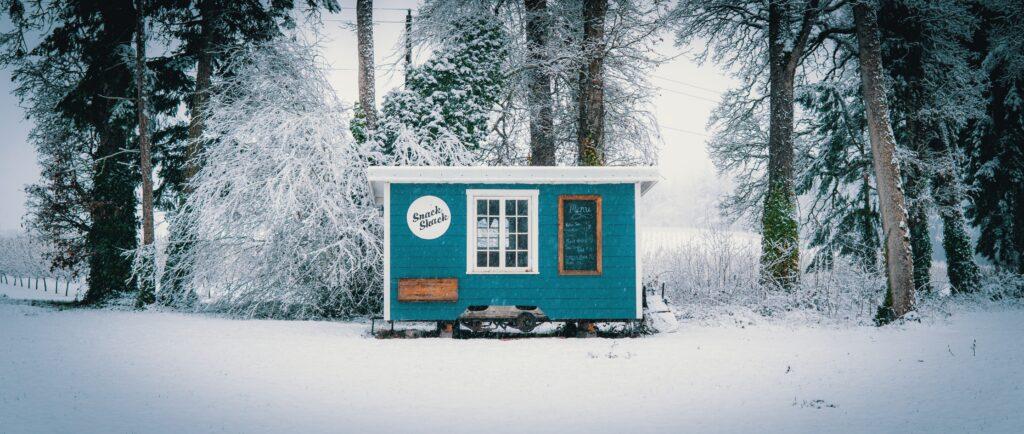 Die schönsten Tiny-Häuser der Welt Galerie1