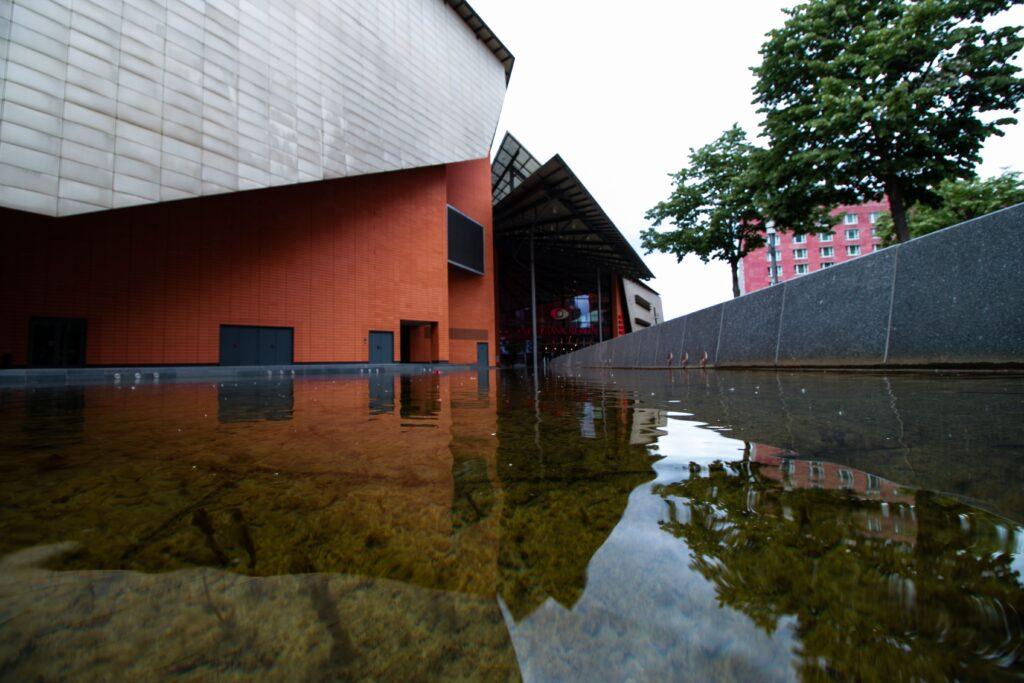 Hochwasser Galerie1