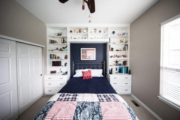 Kleines Zimmer einrichten Vorschau