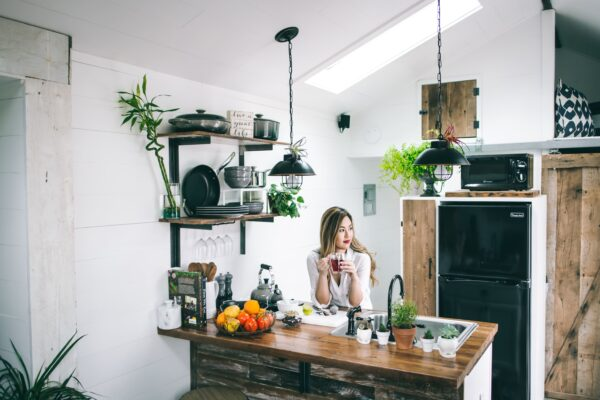 Küche dekorieren Vorschau