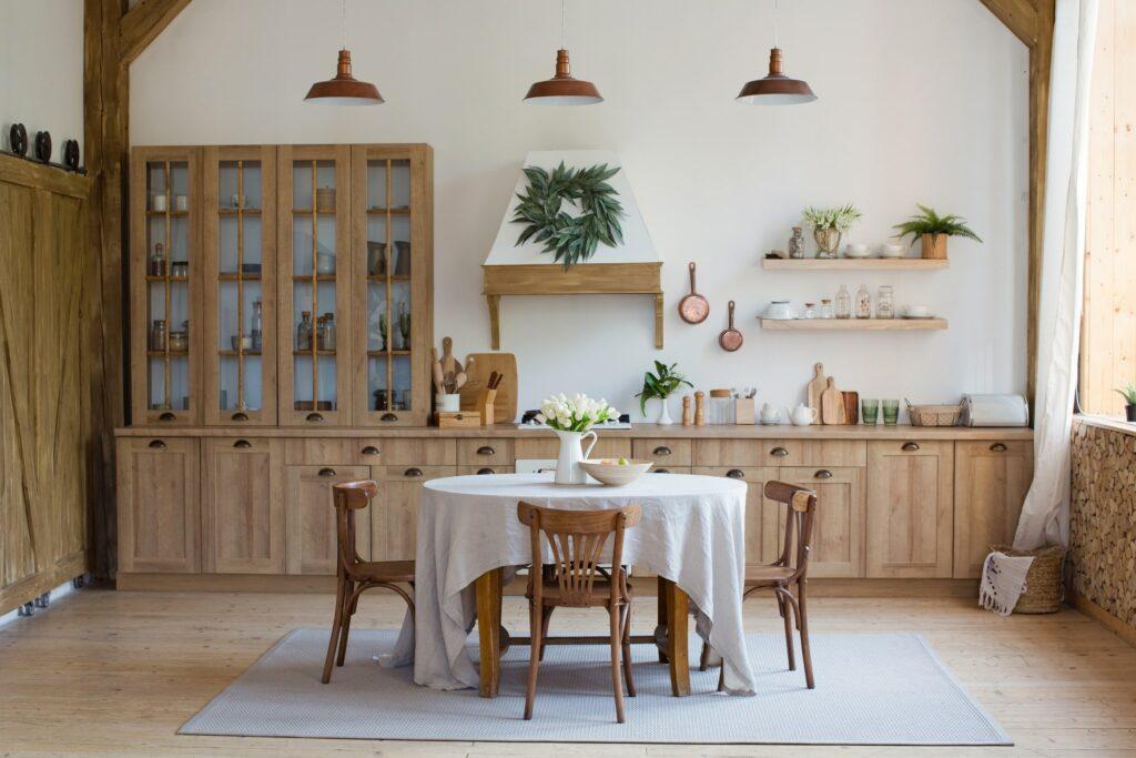 Küchenwand deko Galerie1