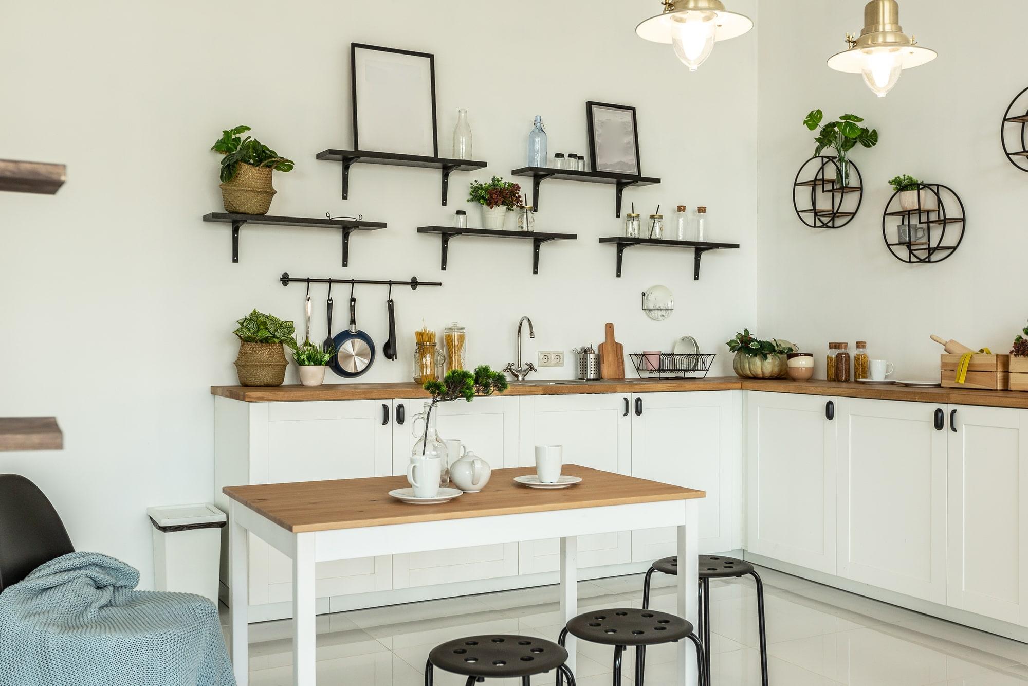 Küchenwand deko Vorschau
