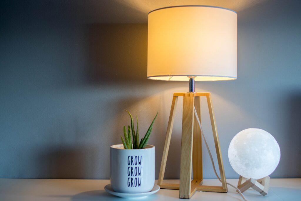 LED Lampen im schlafzimmer Galerie1