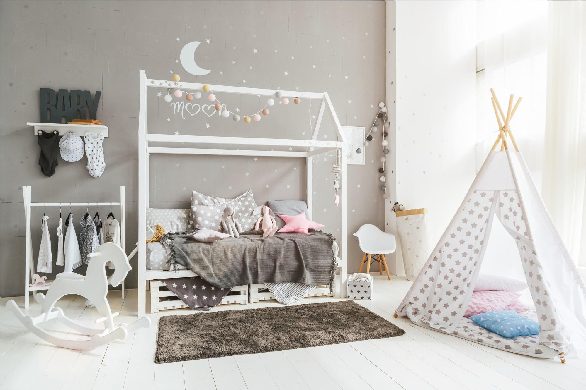 Mädchenzimmer Vorschau