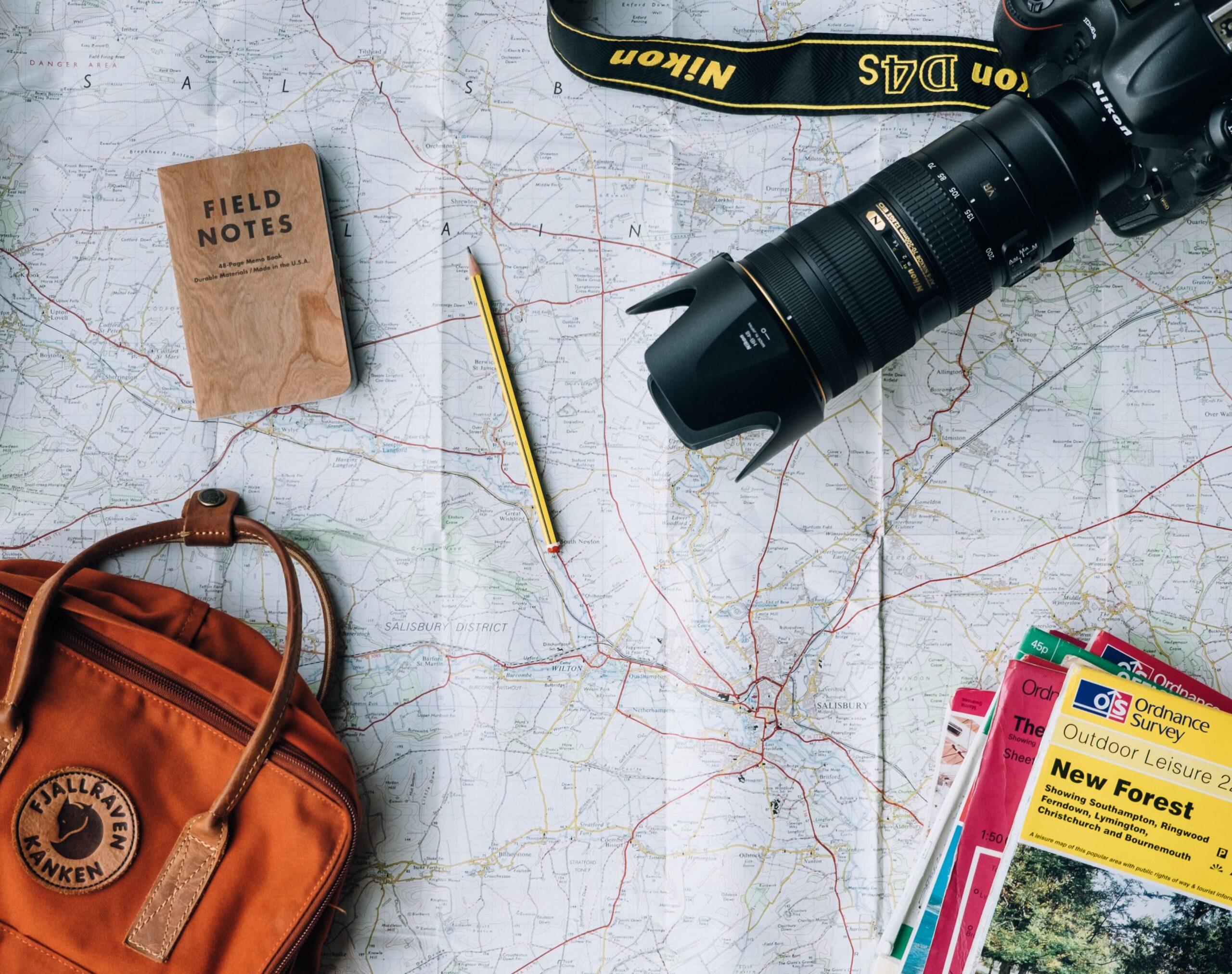 Nachhaltig Reisen Vorschau