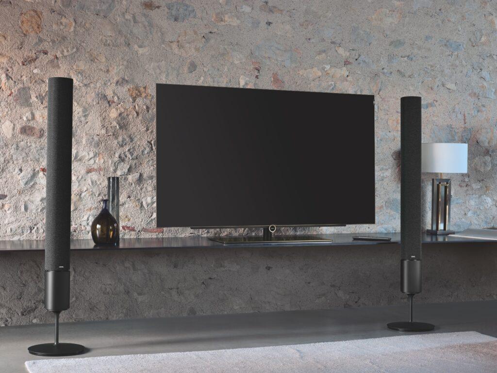 TV-Wand Ideen Galerie1