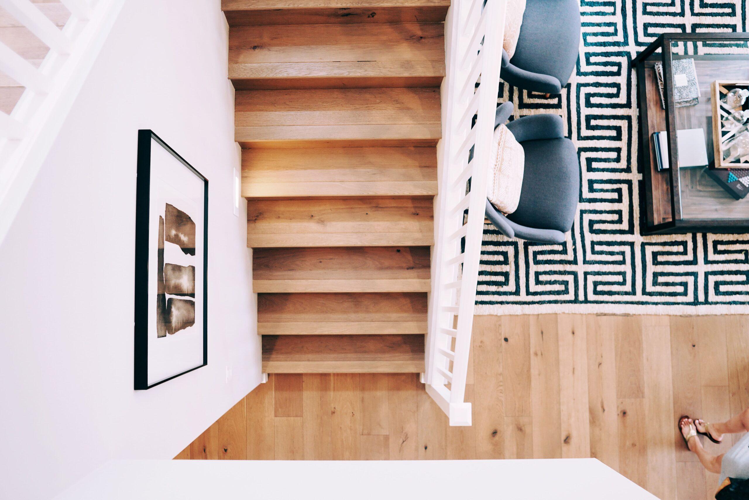 Treppen gestalten Vorschau