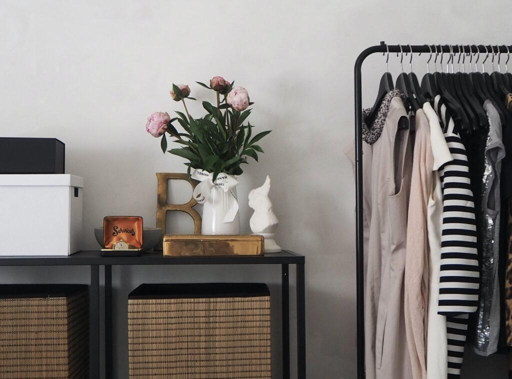 Kleiderschrank ordnung Galerie1