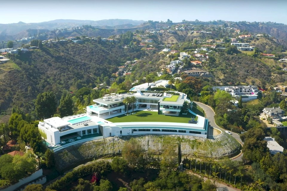 The One teuerste Haus der Welt