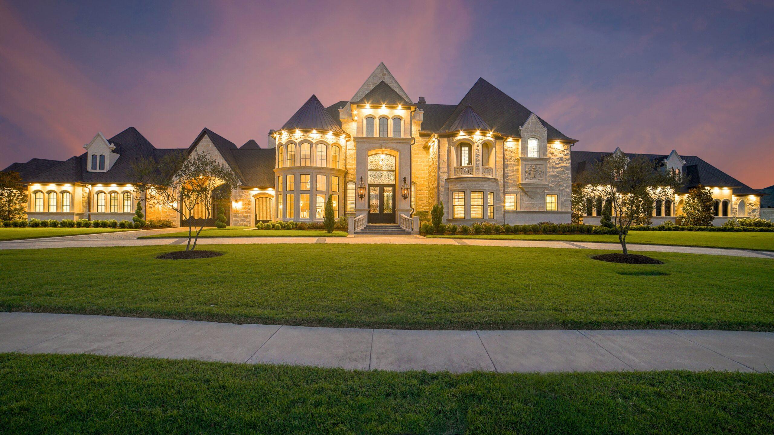 teuersten Häuser der Stars Vorschau