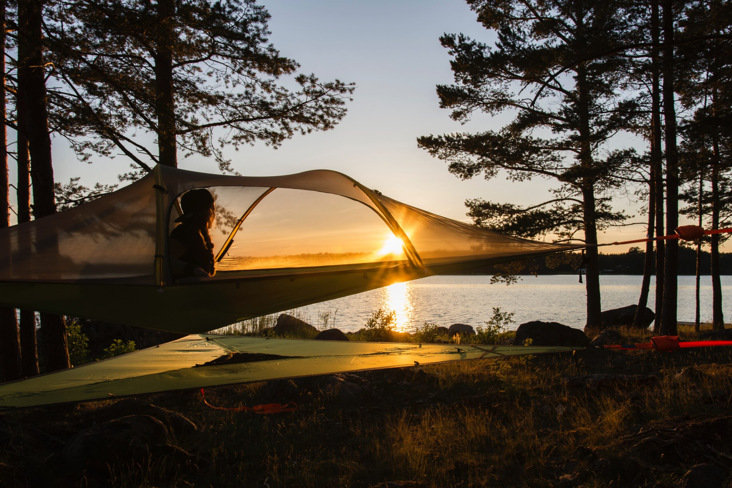 """""""Friluftsliv"""" – der Outdoor-Trend aus Norwegen Vorschau"""