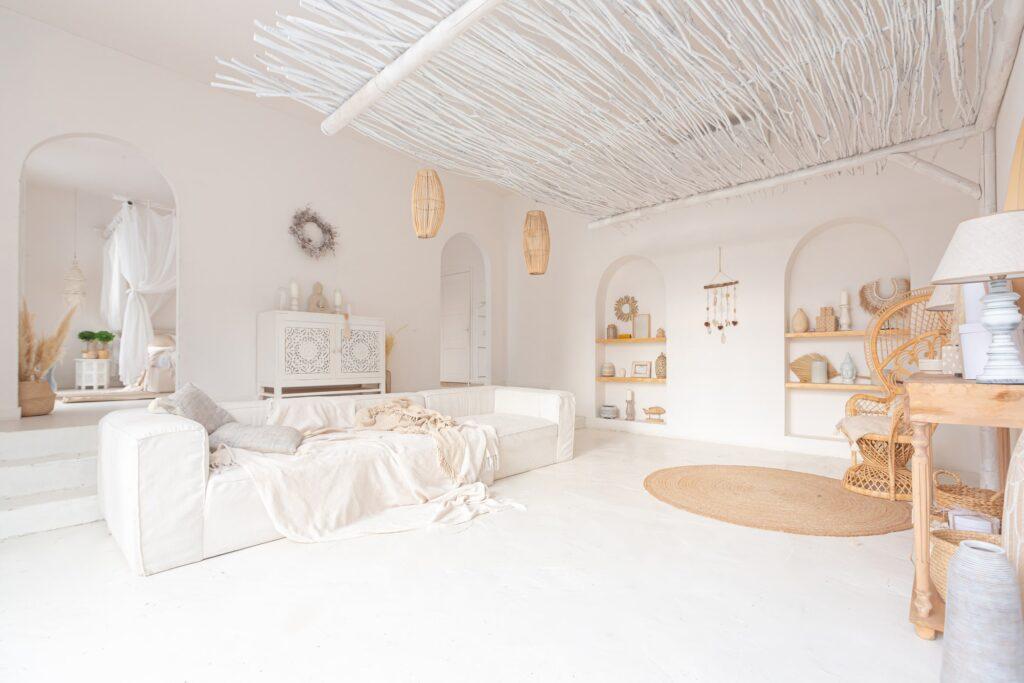 DECKENGESTALTUNG - Die schönsten Ideen für die Decke galerie1