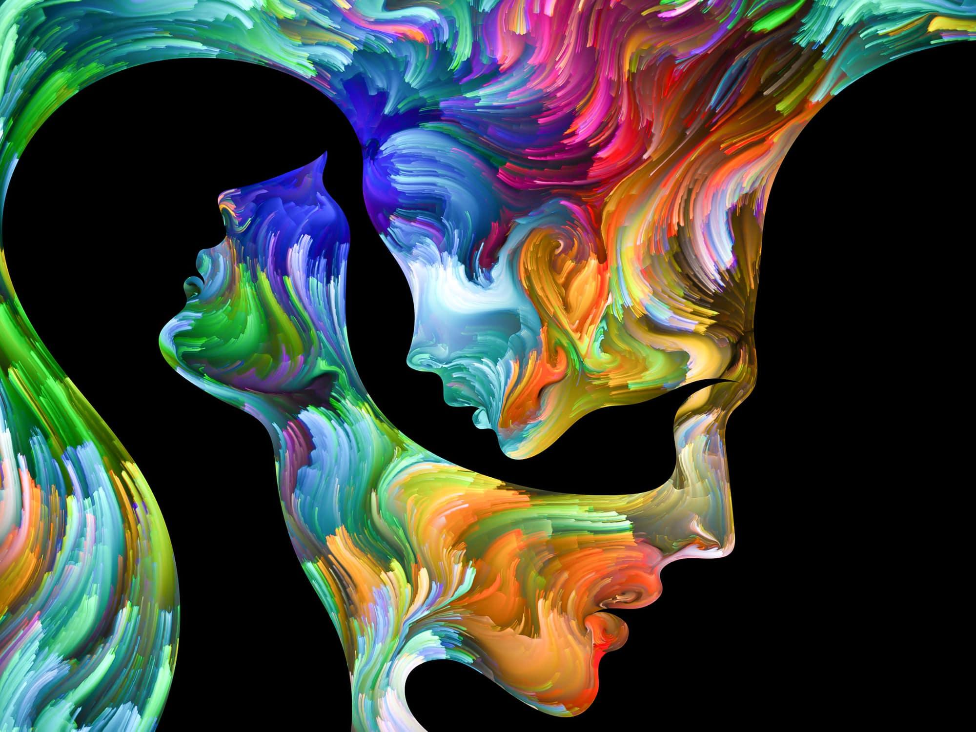 Farbpsychologie Vorschau
