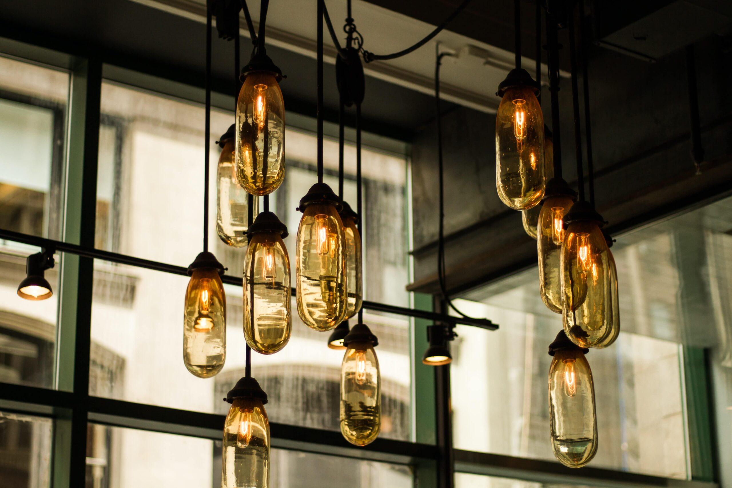 Industrial Lampen Vorschau