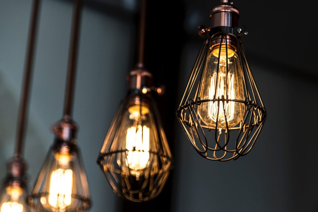 Industrial Lampen galerie1