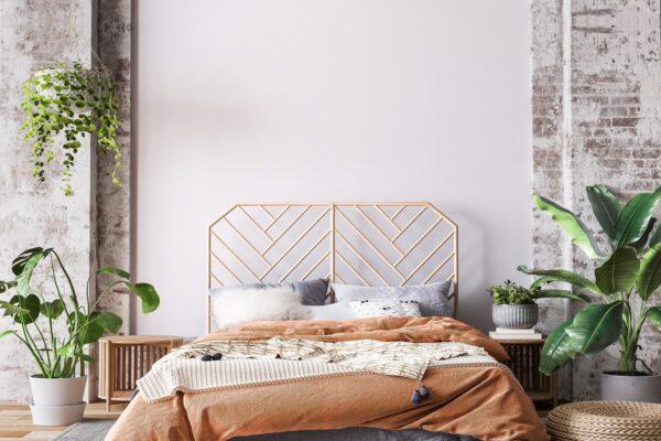 Kopfteil fürs Bett Vorschau