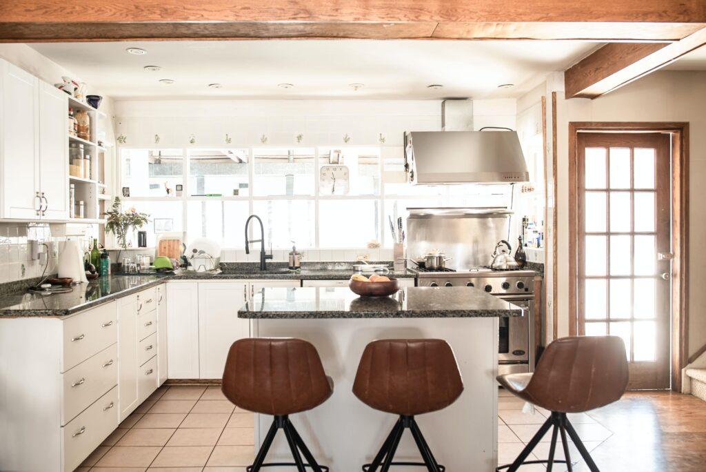 Küche Make Over Galerie