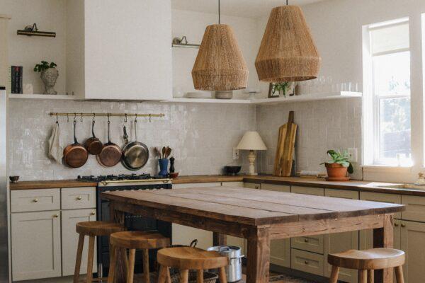 Küche Make Over Vorschau