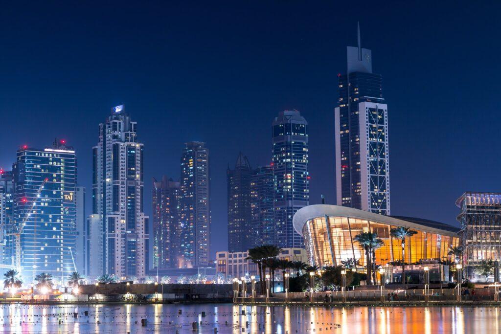 Promis nach Dubai Galerie2