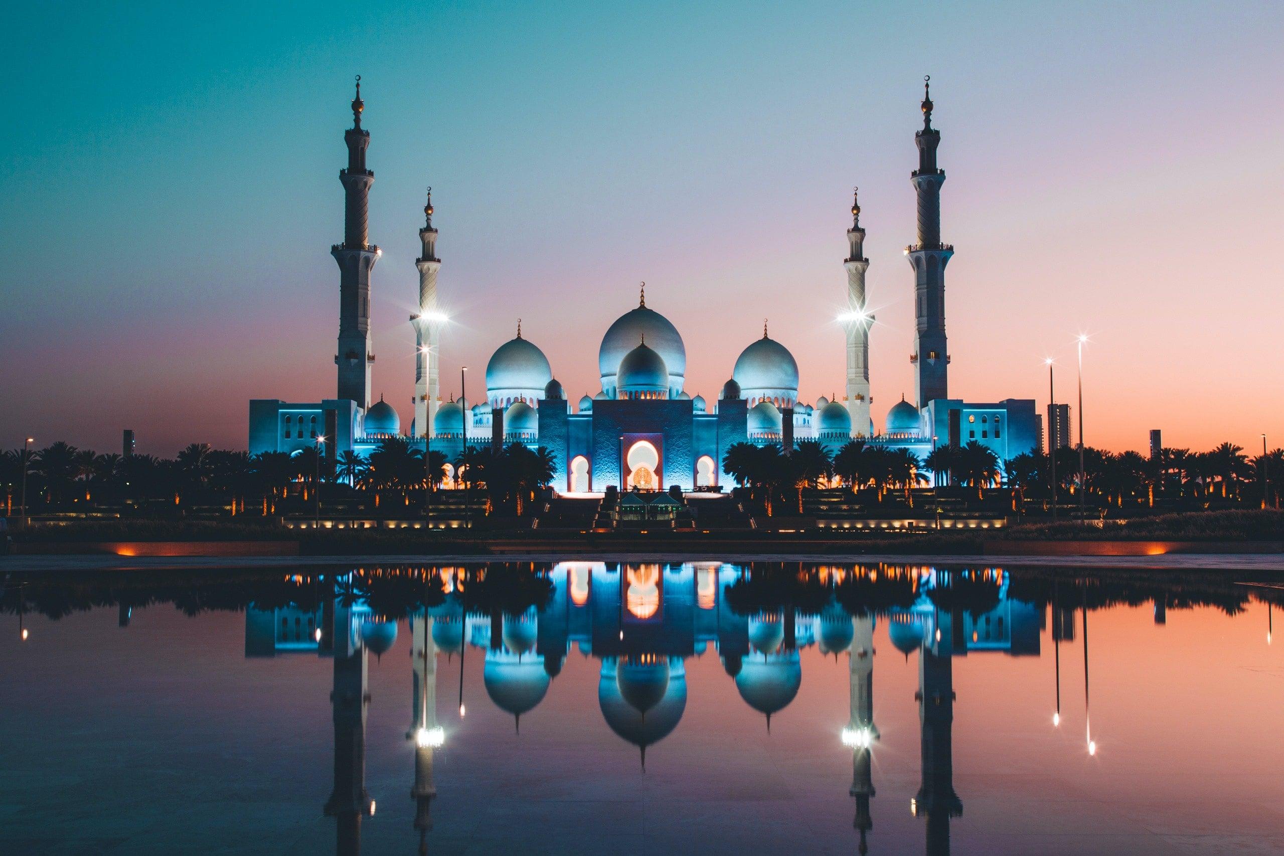 Promis nach Dubai Vorschau