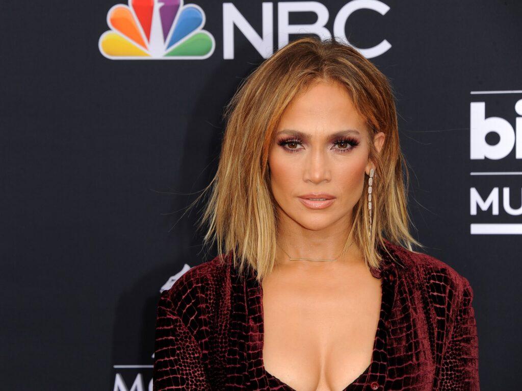 So wohnte Jennifer Lopez