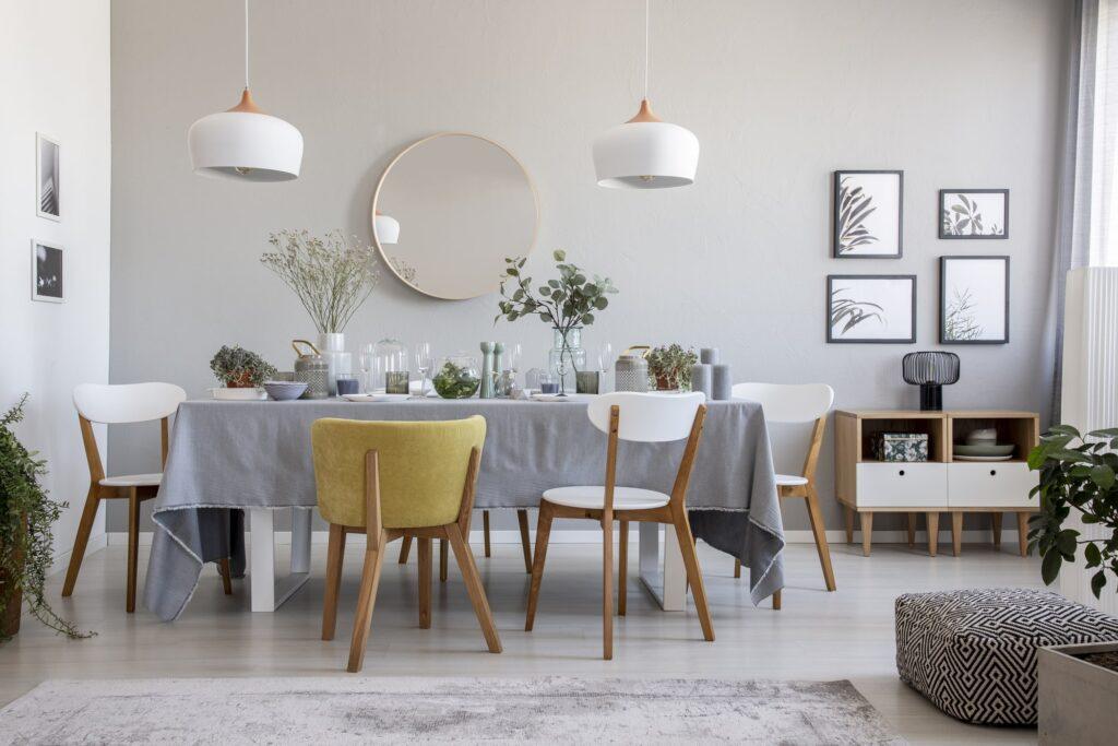 Tischideen – den Tisch mal anders decken Galerie1