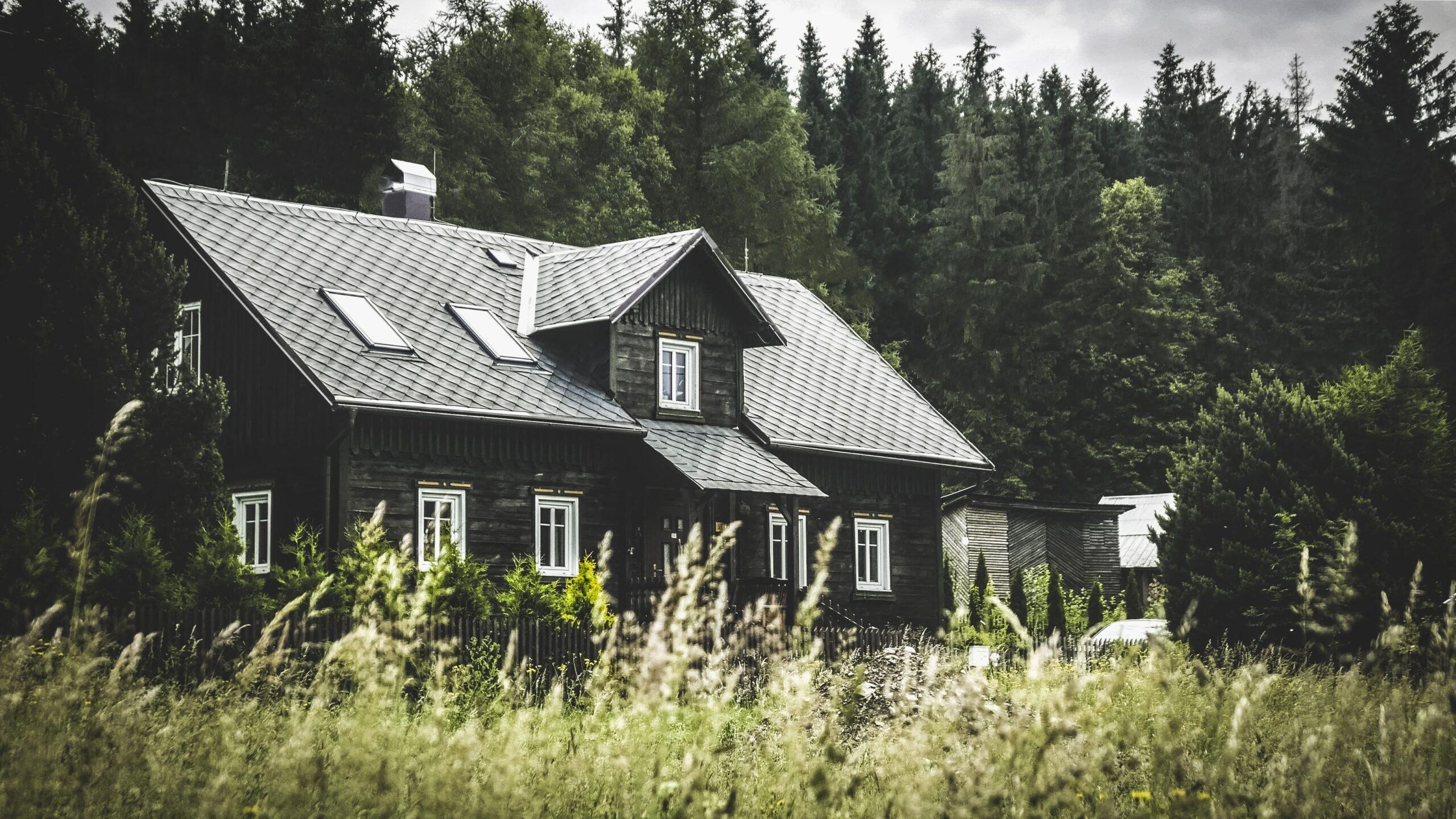 Traumhaus im Grünen Vorschau