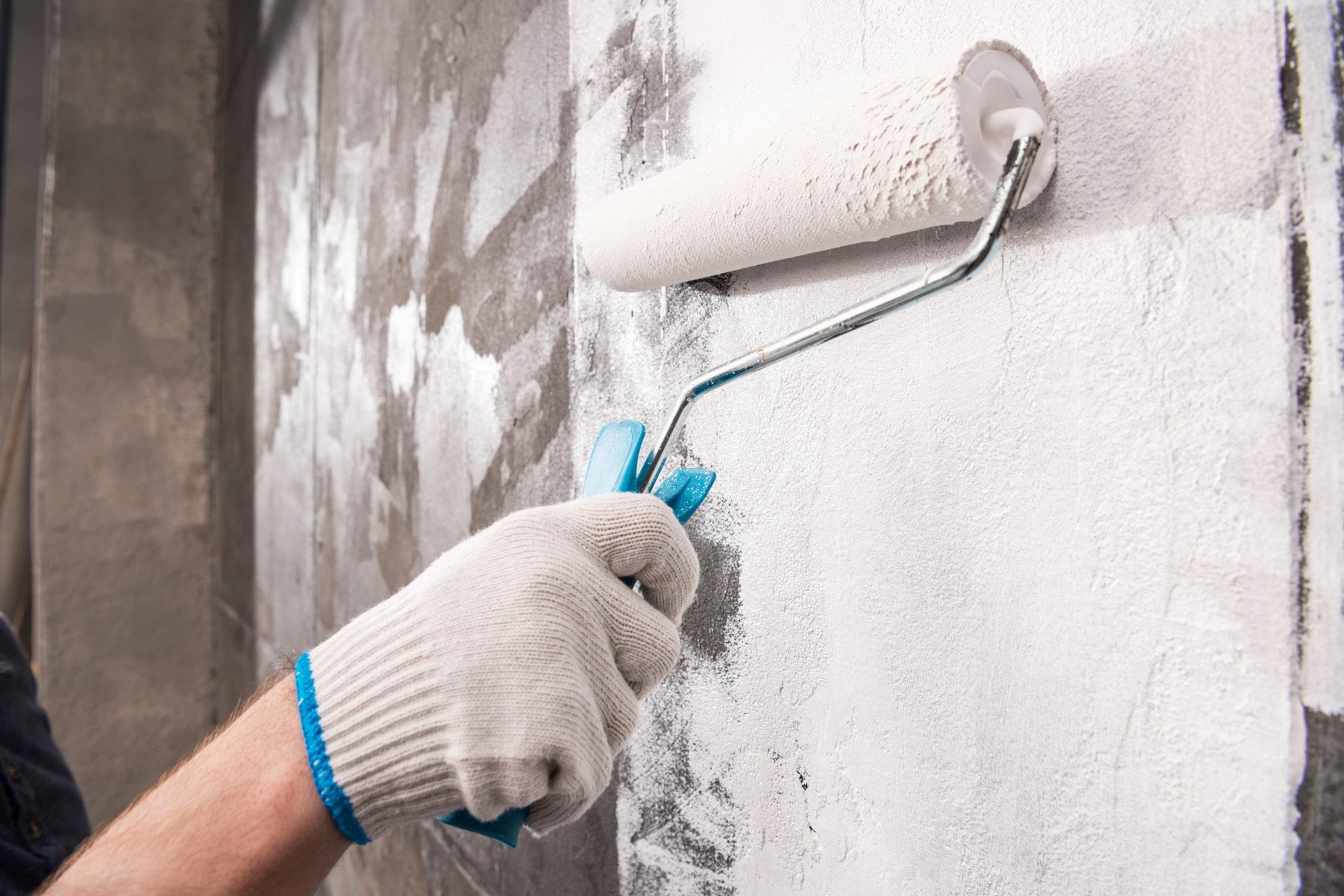 Wände streichen- Fehler vermeiden Vorschau