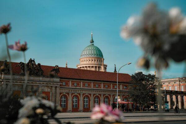 Wohnen in Potsdam - Wo die Promis wohnen Vorschau